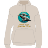 North Coast Steller Hooded Sweatshirt