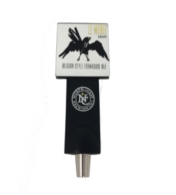 Le Merle Pub Tap Handle_MAIN
