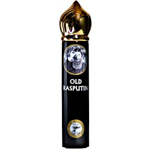 Old Rasputin Ceramic Tap Handle MAIN