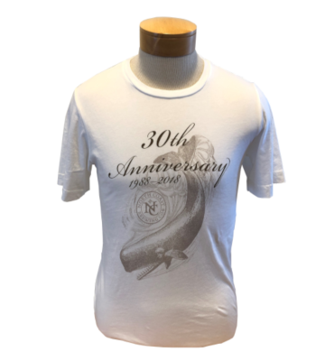 30th Anniversary T-shirt MAIN