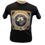 Old Rasputin Men's Short Sleeve T-Shirt_SWATCH