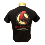 Red Seal Men's Short Sleeve T-Shirt_SWATCH