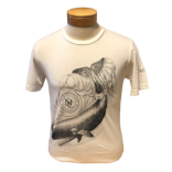 Scrimshaw Men's T-Shirt    Farm Fresh 100% Organic Cotton THUMBNAIL