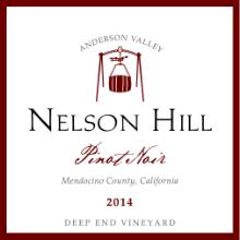 2014 Anderson Valley Pinot Noir THUMBNAIL