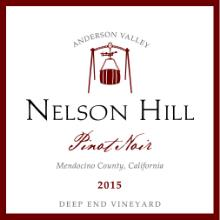 2015 Anderson Valley Pinot Noir MAIN