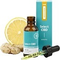 CBD Oil Lemon Ginger|Tinctures-Liquid Herbal Extracts & Their Benefits THUMBNAIL