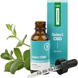 CBD Oil Peppermint|Tinctures-Liquid Herbal Extracts & Their Benefits MAIN