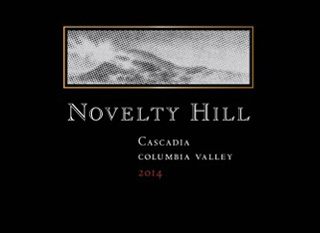 Novelty Hill 2014 Cascadia