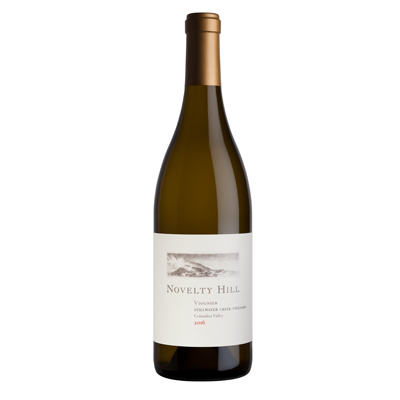 Novelty Hill 2017<br>Stillwater Creek Vineyard<br>Viognier_THUMBNAIL