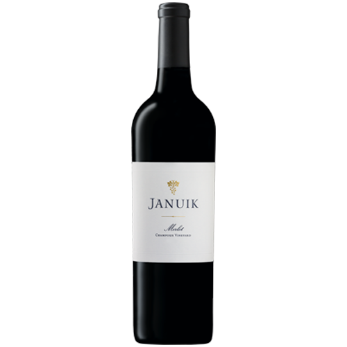 Januik 2016<br>Merlot<br>Champoux Vineyard