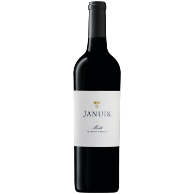 Januik 2017<br>Merlot<br>Champoux Vineyard THUMBNAIL