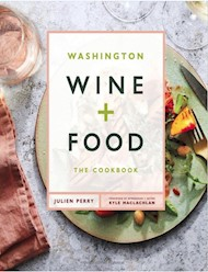 Washington Wine + Food the Cookbook THUMBNAIL