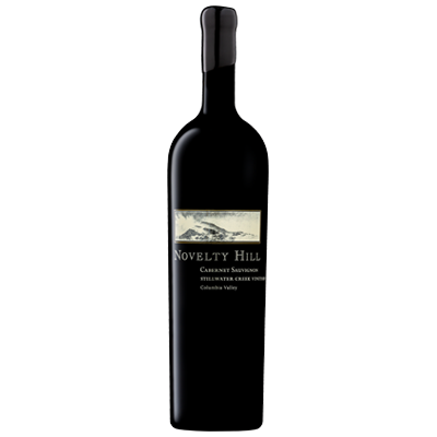 Novelty Hill 1.5L<br>2015 Cabernet Sauvignon<br>Stillwater Creek Vineyard MAIN