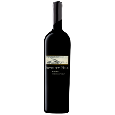 Novelty Hill 1.5L<br>2015 Cascadia<br>Columbia Valley THUMBNAIL