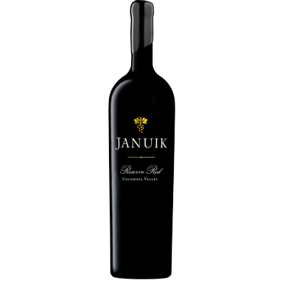 Januik 1.5L<br>2015 Reserve Red Wine<br>Columbia Valley THUMBNAIL