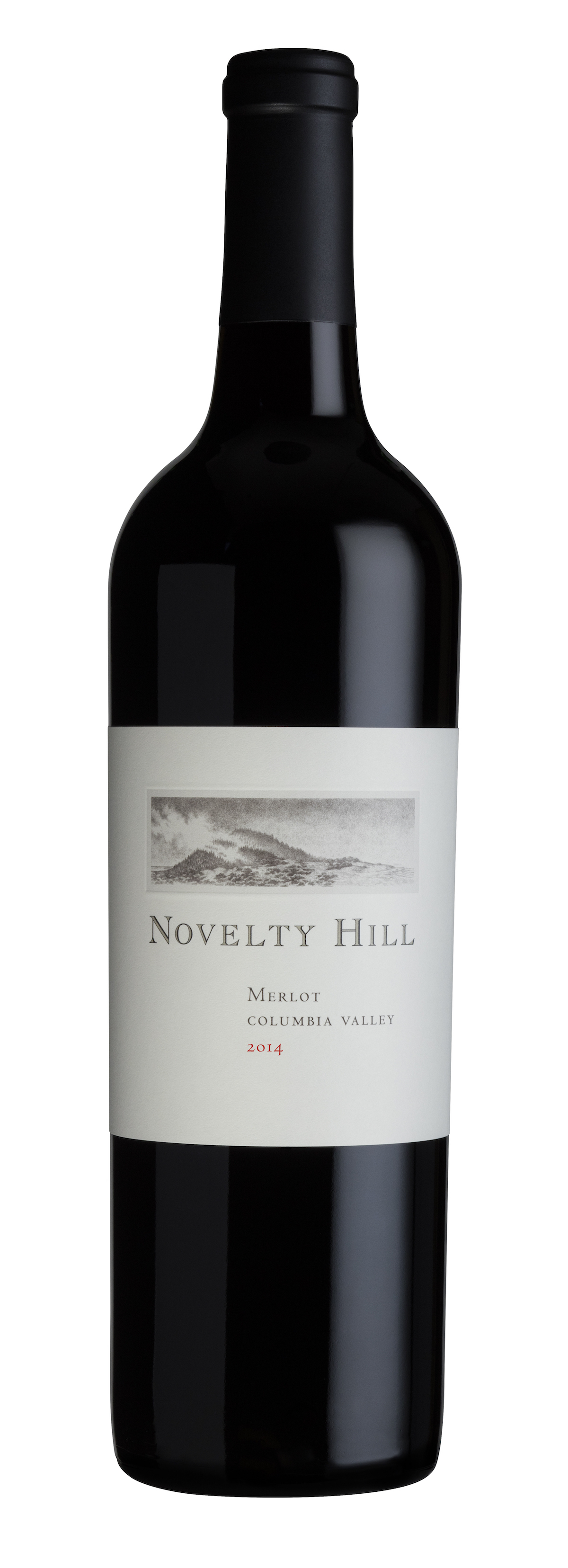 Novelty Hill 2014 Columbia Valley Merlot