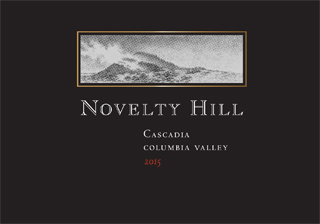 Novelty Hill 2015 Cascadia