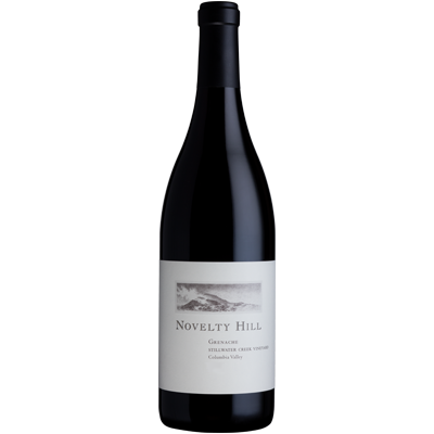 Novelty Hill 2018<br>Grenache<br>Stillwater Creek Vineyard THUMBNAIL