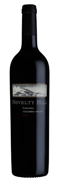 Novelty Hill 2014 1.5L Cascadia