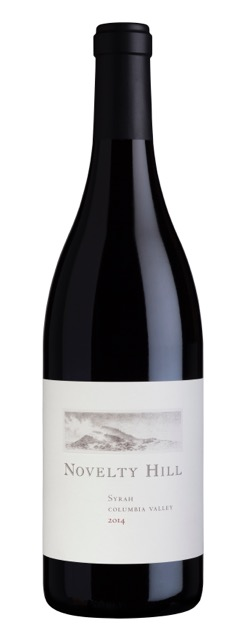 Novelty Hill 2014 Columbia Valley Syrah