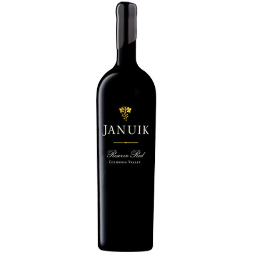 Januik 2018 <br>Reserve Red Wine<br>Columbia Valley MAIN