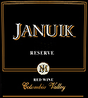 Januik 2014 Reserve Red Wine