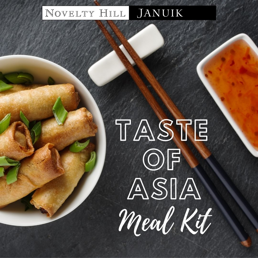 January 22nd Taste of Asia THUMBNAIL