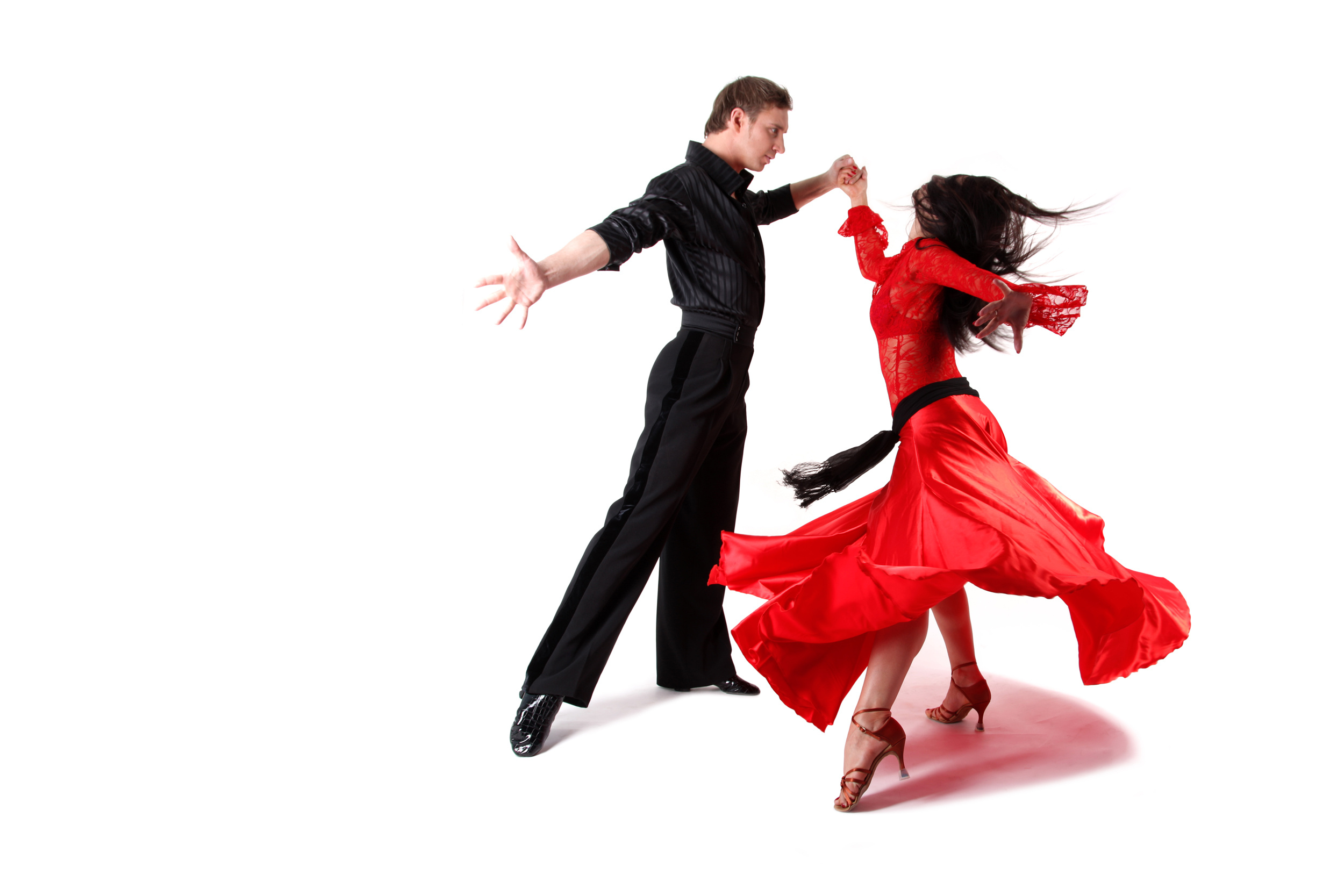 Salsa Night Admission at VE - February 29th MAIN