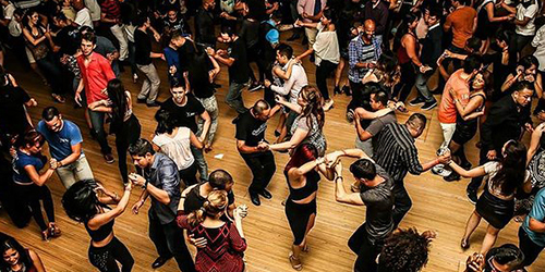 Salsa Night Admission - June 29_MAIN