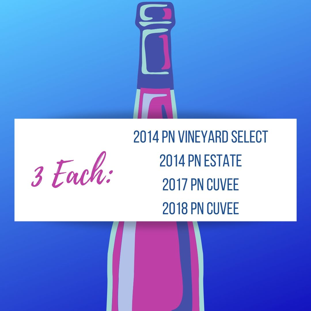 Summer of Pinot 12 Mix THUMBNAIL