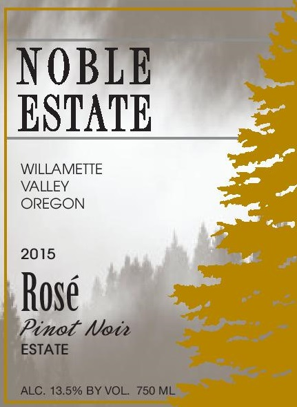 Noble Estate Rose