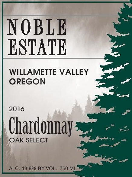Noble Estate Chardonnay