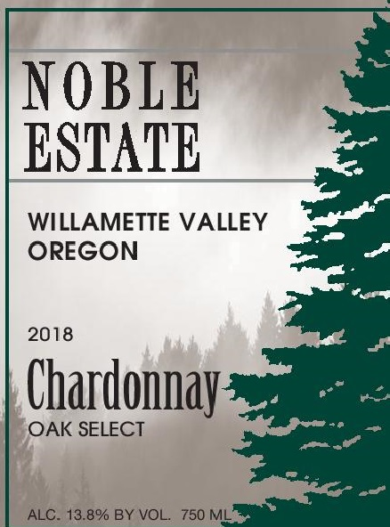 Noble Estate Chardonnay MAIN