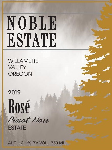 Noble Estate Rose THUMBNAIL