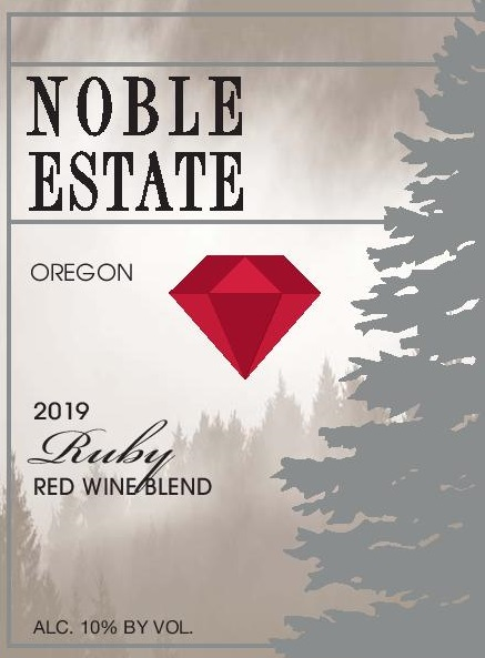 Noble Estate Ruby MAIN