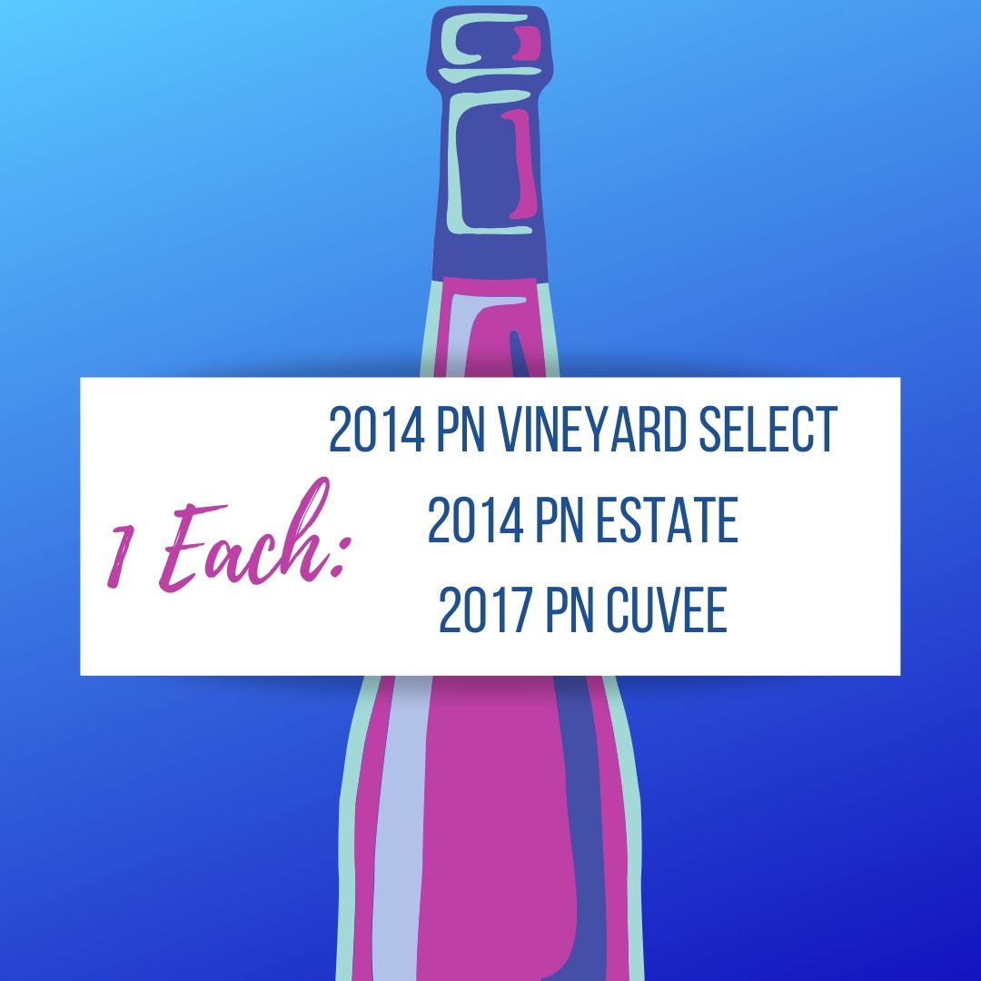 Summer of Pinot 3 Mix THUMBNAIL