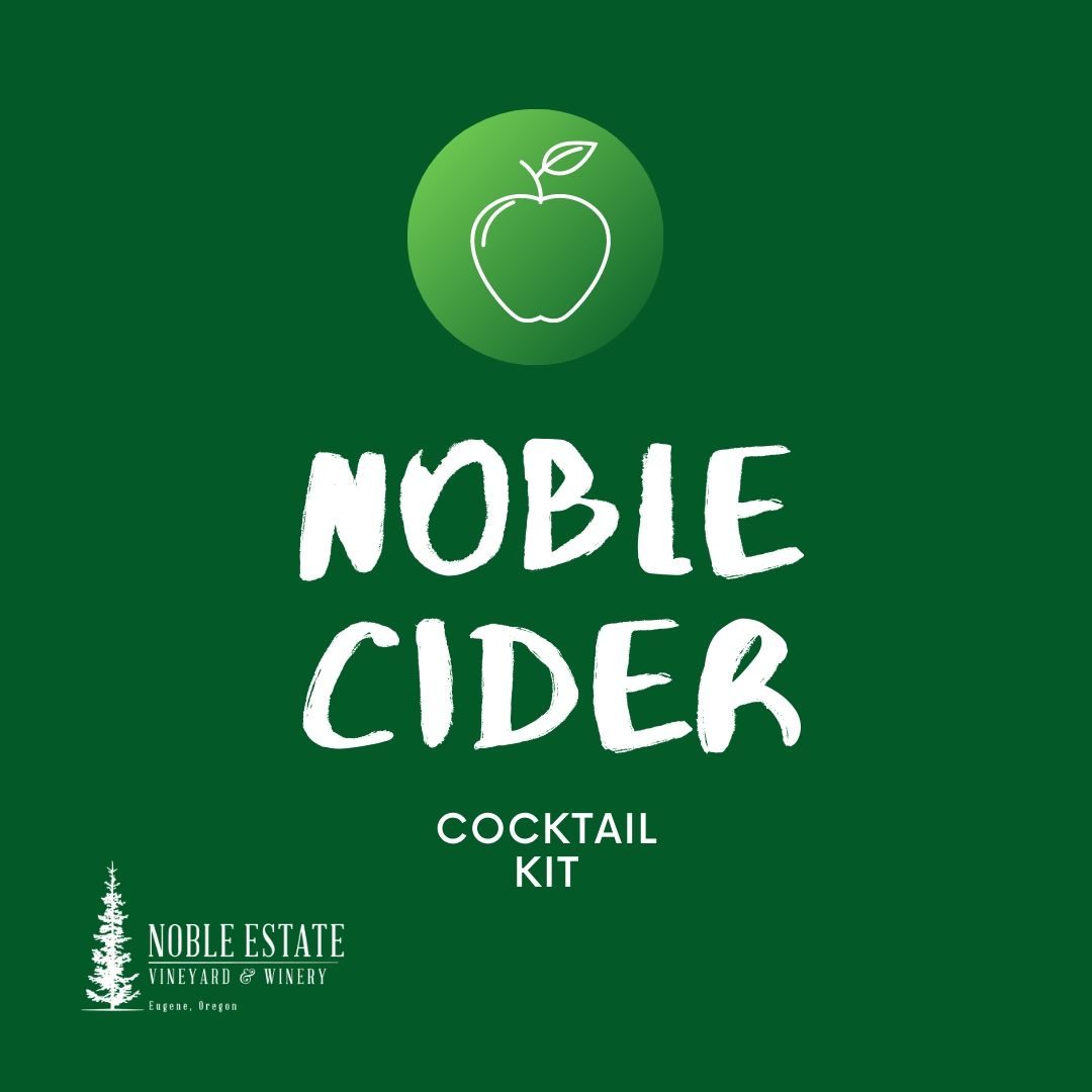 Noble Cider Cocktail Kit THUMBNAIL