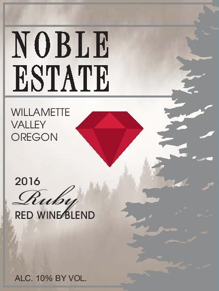 Noble Estate Ruby