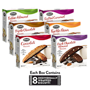 Nonni's Chocolate Collection - 6 Boxes THUMBNAIL