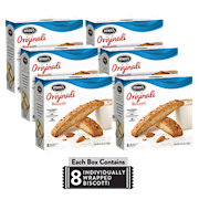 6 Boxes of Originali Biscotti THUMBNAIL
