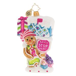 Super Sweet Candy Mailbox! LARGE