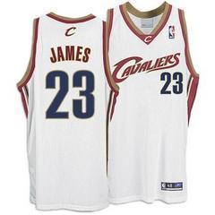 best sneakers 428f7 41bef Lebron James #23 Home Jersey – Ty Nunez Industries Online Store