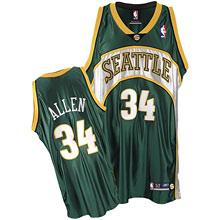 meet 78e14 c9d64 Ray Allen Away Jersey – Ty Nunez Industries Online Store