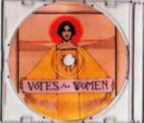 How California Women Won the Vote Powerpoint THUMBNAIL