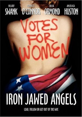 Dvd:Iron Jawed Angels MAIN