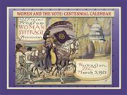Women & the Vote: Centennial Calendar THUMBNAIL