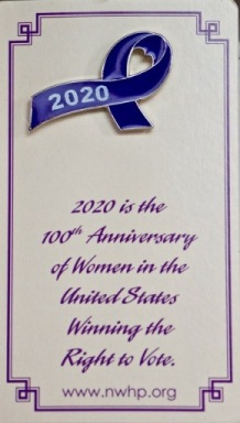 2020 Lapel Pin MAIN