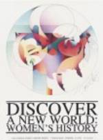Discover a New World: Women's History Poster