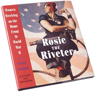 Rosie the Riveter MAIN