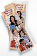 Celebrate Women Bookmarks:_THUMBNAIL